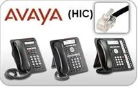 Avaya HIC Headsets